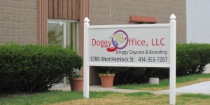 Doggy Office Milwaukee - North Location